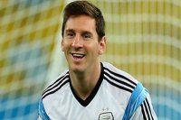 Arjantin'de Messi yasaklandı! İşte nedeni