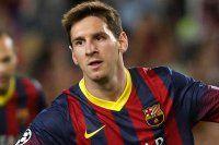 Messi'ye yeni rol