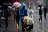 Dikkat, Meteoroloji'den su baskını uyarısı