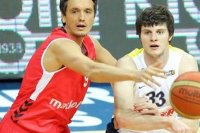 Metecan Birsen Edirne Basket'te