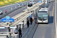 Metrobüsteki yoğunluğa 'bilimsel' çözüm