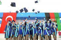 Afganistan'da yer alan Türk okulu ilk mezunlarını verdi