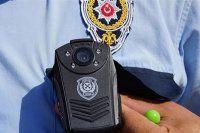 Trafikte 'mini yaka kamerası' dönemi