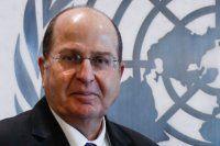 İsrail'li Bakandan İsrail'e eleştiri