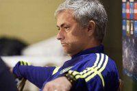 Mourinho, 'Umrumda değil'