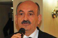 Müezzinoğlu'ndan Türk hacılara MERS uyarısı