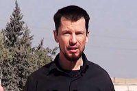 IŞİD'in İngiliz muhabiri, 'ABD yalan söylüyor'