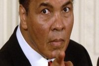 İşte Muhammed Ali'nin son hali