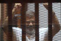 Mursi yargılanmayı reddetti!