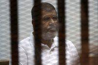 Mursi'nin yargılanması 30 Kasım'a ertelendi