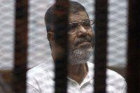 Mursi'nin yargılandığı 'casusluk' davası ertelendi