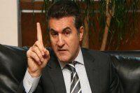 Mustafa Sarıgül'e 1 yıllık hapis istemi