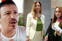 Mustafa Topaloğlu eşini ikna etti