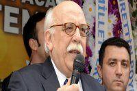 Nabi Avcı, '40 bin öğretmen daha alacağız'