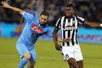 Napoli yıllar sonra Juventusu geçip kupayı aldı