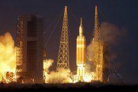 NASA'nın Orion uzay kapsülü dünyaya geri döndü