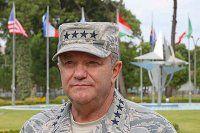 NATO Komutanı, 'Rus birlikleri Ukrayna'ya girdi'