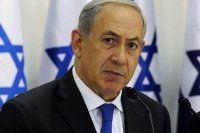 Netanyahu yine tehdit etti