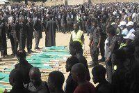 Nijerya'da okula bombalı saldırı, 47 ölü