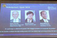 Nobel Fizik Ödülü Japon bilim adamlarının