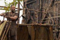 Nuh Büyük Tufan filmi için Türkiye'den şikayet