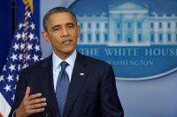 Obama ABD ordusuna yetki verdi