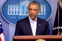 Obama Kongre liderleriyle IŞİD stratejisini görüştü