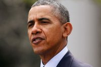 Obama'dan Rusya'ya ek yaptırım sinyali