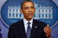 Obama'dan kritik açıklama, 'ABD halkı beni sorumlu tutuyor'