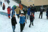 Kar yağışı nedeniyle okullar bugün tatil edildi, işte o iller