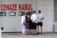 İtalyan turist karavanda öldürüldü