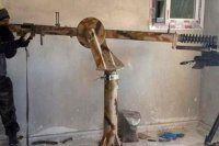 İşte IŞİD'in yeni ölüm makinesi, '3 metrelik sniper'
