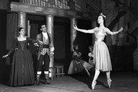 Türkiye'nin opera ve bale arşivi halka açılıyor