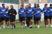 Orduspor'da Şanlıurfaspor maçı hazırlıkları