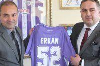 Orduspor teknik direktörü Erkan Sözeri istifa etti