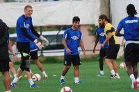 Orduspor'da Kayserispor maçı hazırlıkları