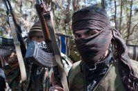 O örgüt IŞİD'e katıldığını açıkladı!