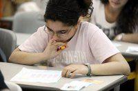 Ortaokul öğrencilerinin ortak sınavları başladı