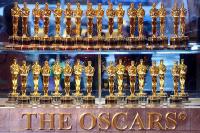 Oscar ödül töreni için nefesler tutuldu