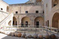 Otranto'da Osmanlı izleri