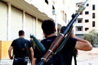 ÖSO'dan Kürtlere silah veren ABD'ye tepki