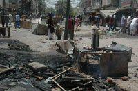 Pakistan'da bombalı saldırı, 7 kişi öldü