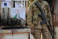 Pakistan'daki okul baskınında ölü sayısı 150'ye yükseldi