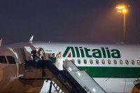 Papa Franciscus Türkiye'den ayrıldı