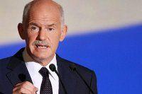 Eski Başbakan Papandreu parti kuruyor