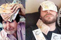 Selfie'ye yeni rakip Wealthie