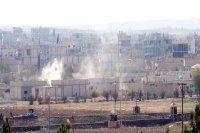Peşmerge'den IŞİD'e ilk füze!