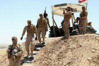 Peşmerge Kobani'ye hem karadan hem havadan girecek