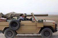 Peşmerge'den şaşırtan taktik! IŞİD bunu tahmin edemedi
