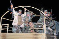 Peşmergelere Türkiye üzerinden silah takviyesi yapıldı